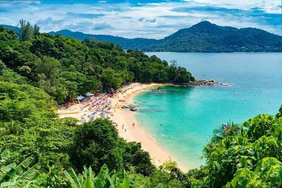 6 motivos por los que desearás viajar a Phuket
