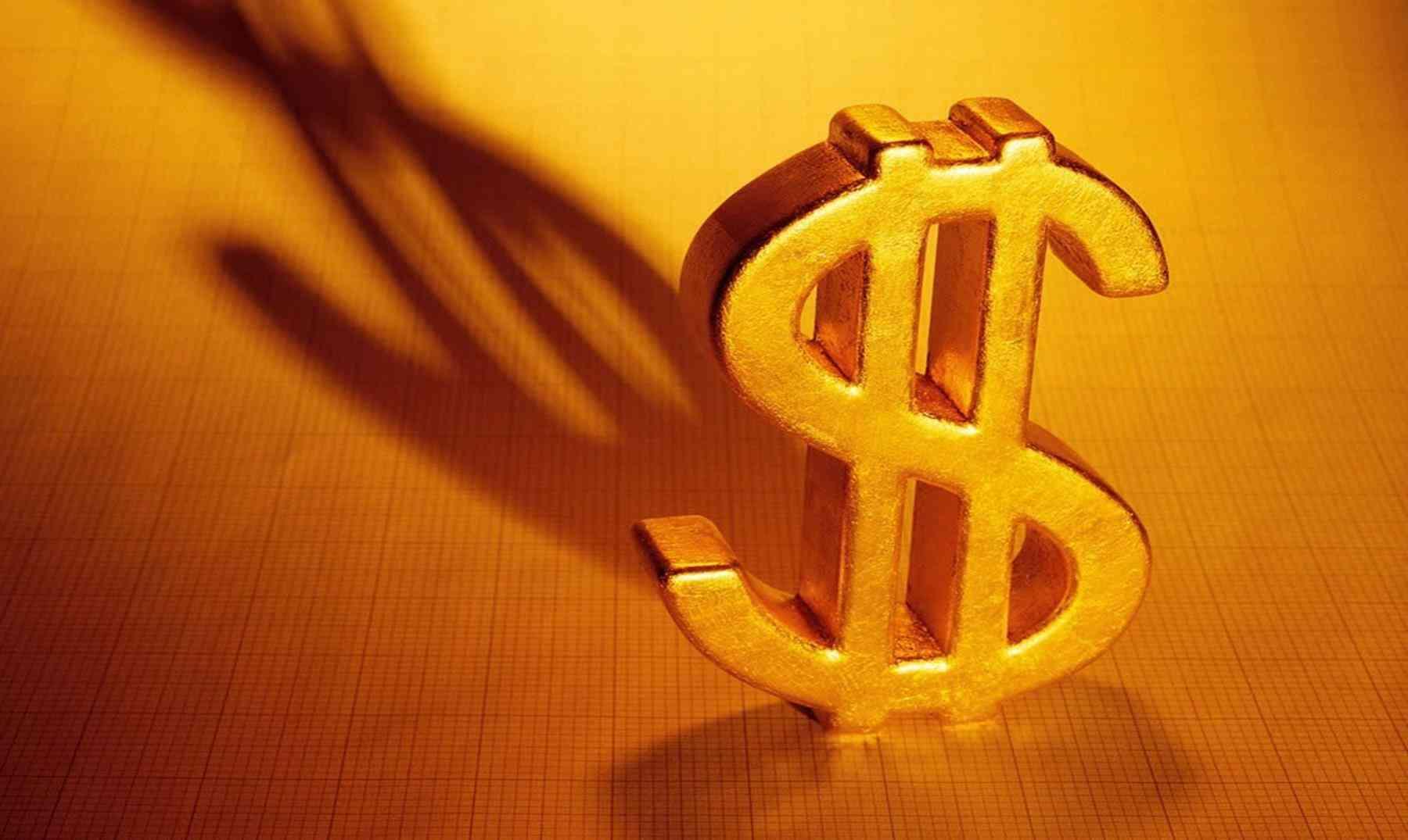 ¿Sabías que el dólar es un símbolo de origen español? 1