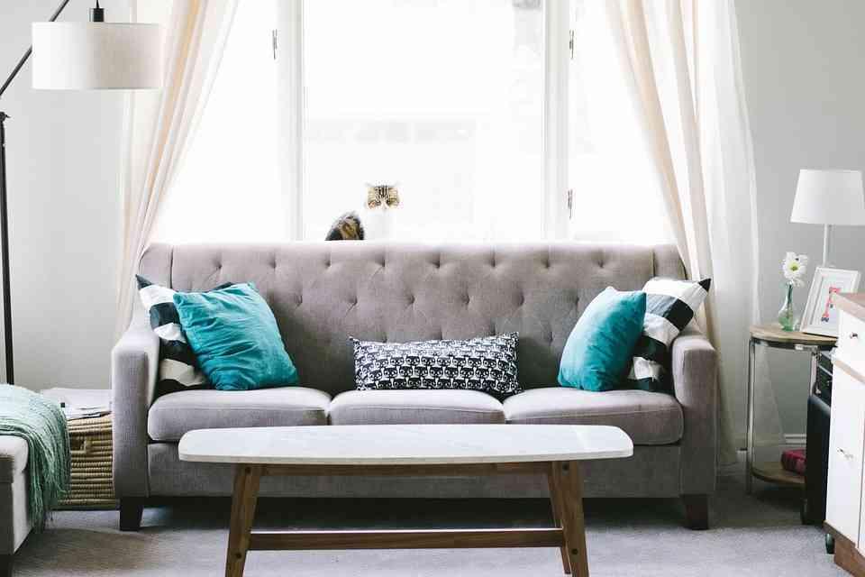 ¿Quieres cambiar el sofá de su salón? Estos consejos os ayudarán a elegir el sofá perfecto 3