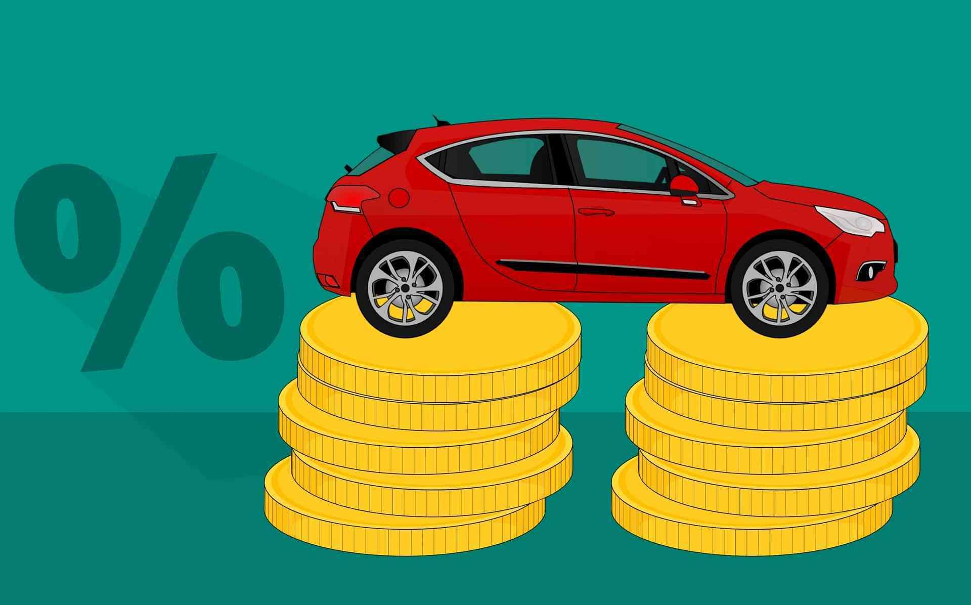 ¿Sabes cómo calcular el valor real de tu coche? 1