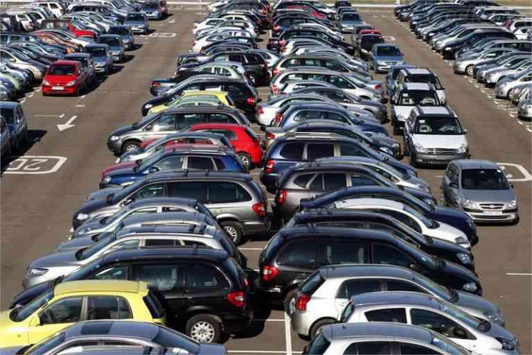 En marzo, el precio de los vehículos de ocasión subió un 5,6%