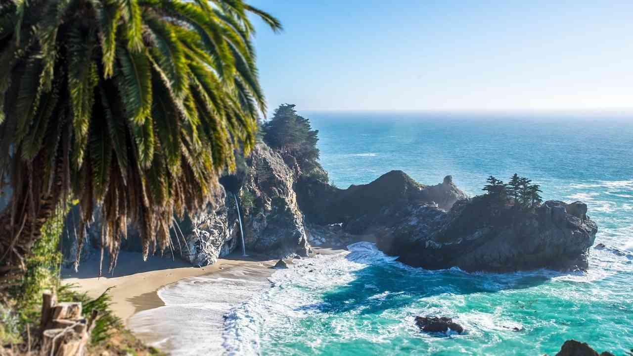 """¿Vas a viajar al Caribe"""" Te decimos algunos lugares curiosos"""