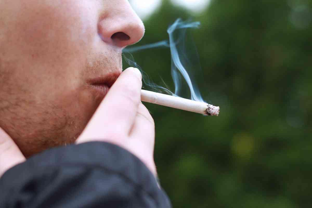 Cáncer de pulmón: los síntomas para detectar el cáncer más letal 2