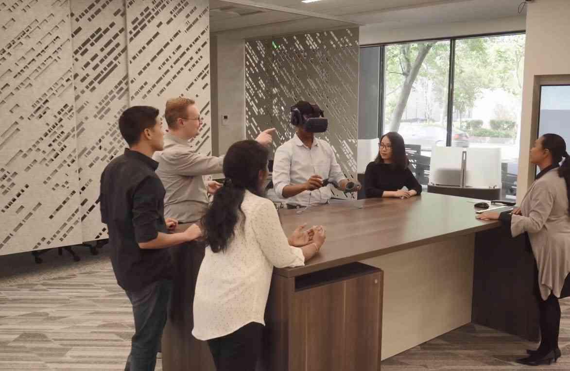 Rockwell Automation abre un nuevo Centro de Innovación de Vehículos Eléctricos en Silicon Valley 1