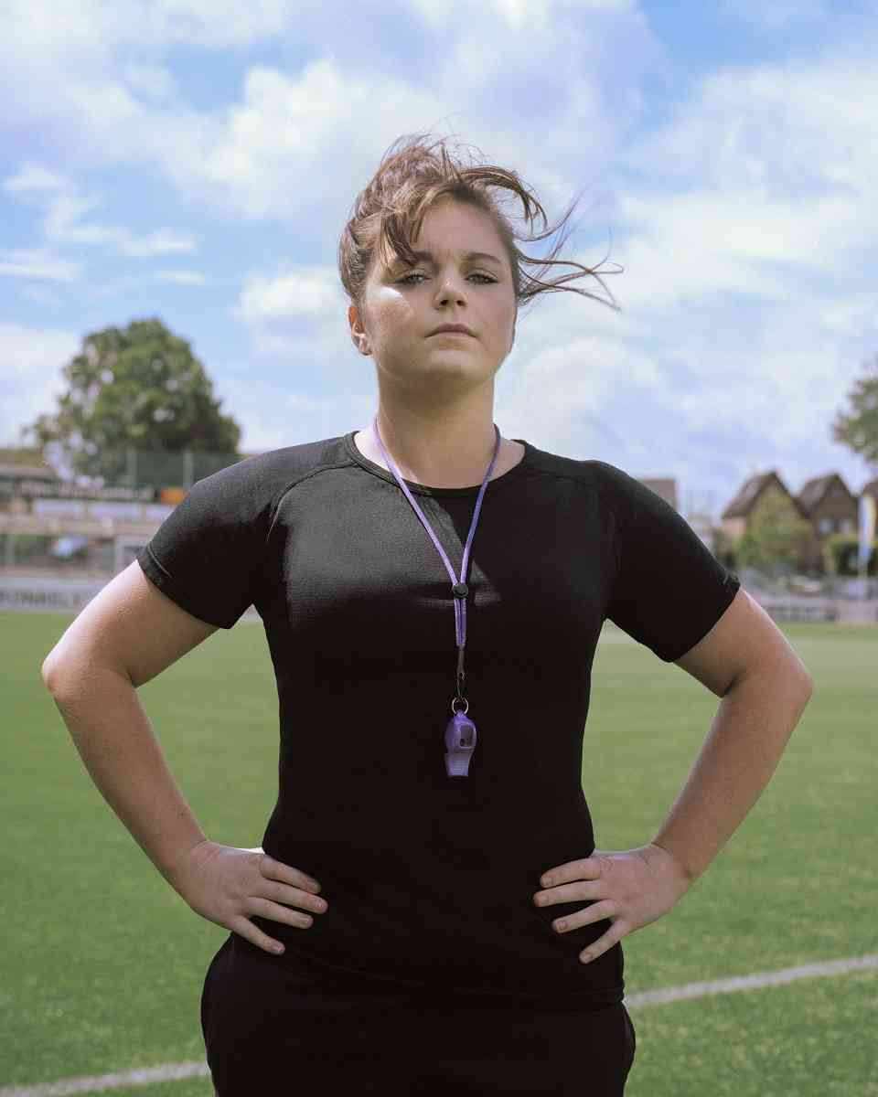 Foot Locker abandera la inclusividad en el deporte este verano 8