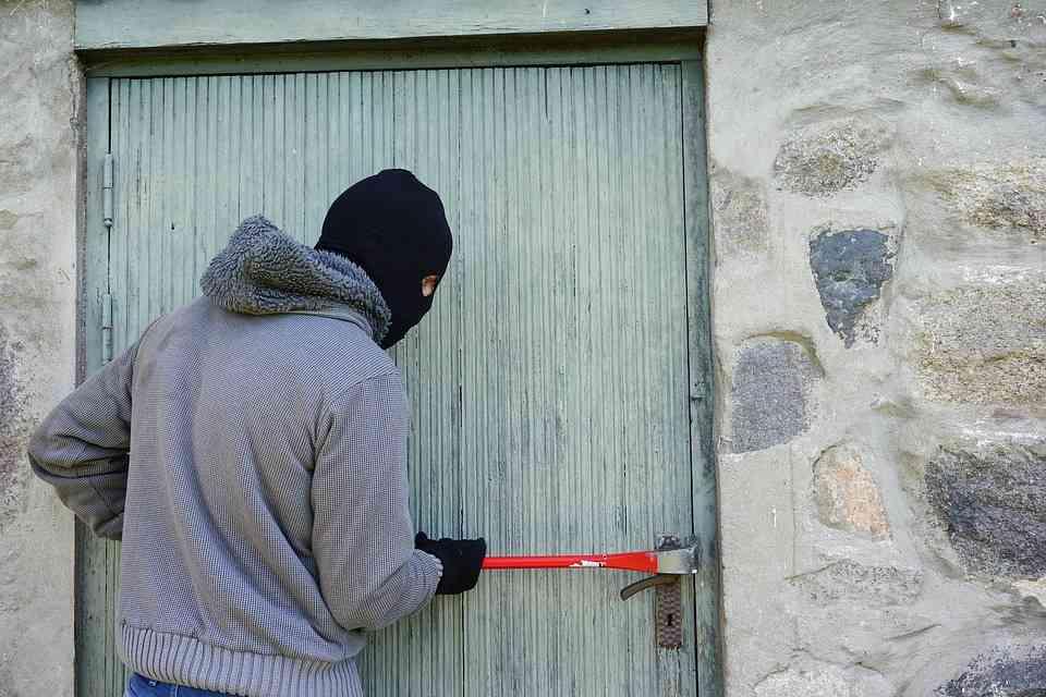 En verano, los robos de viviendas se disparan 1