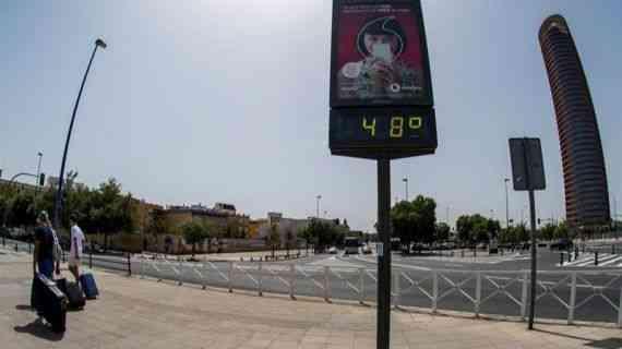Por la ola de calor, hasta 180 euros más en la factura de luz 1
