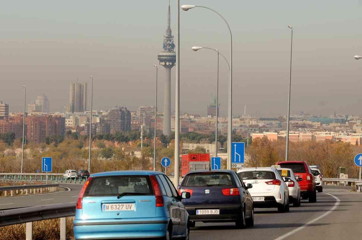El mercado de vehículos de segunda mano en España redujo la emisión de CO2 en casi 1,7 millones de toneladas en 2018