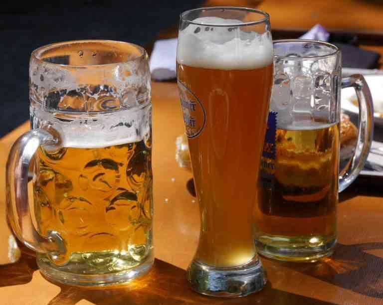 Ruta de la cerveza artesanal por España