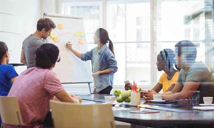 5 consejos para potenciar y favorecer la gestión de proyectos profesionales o personales 1