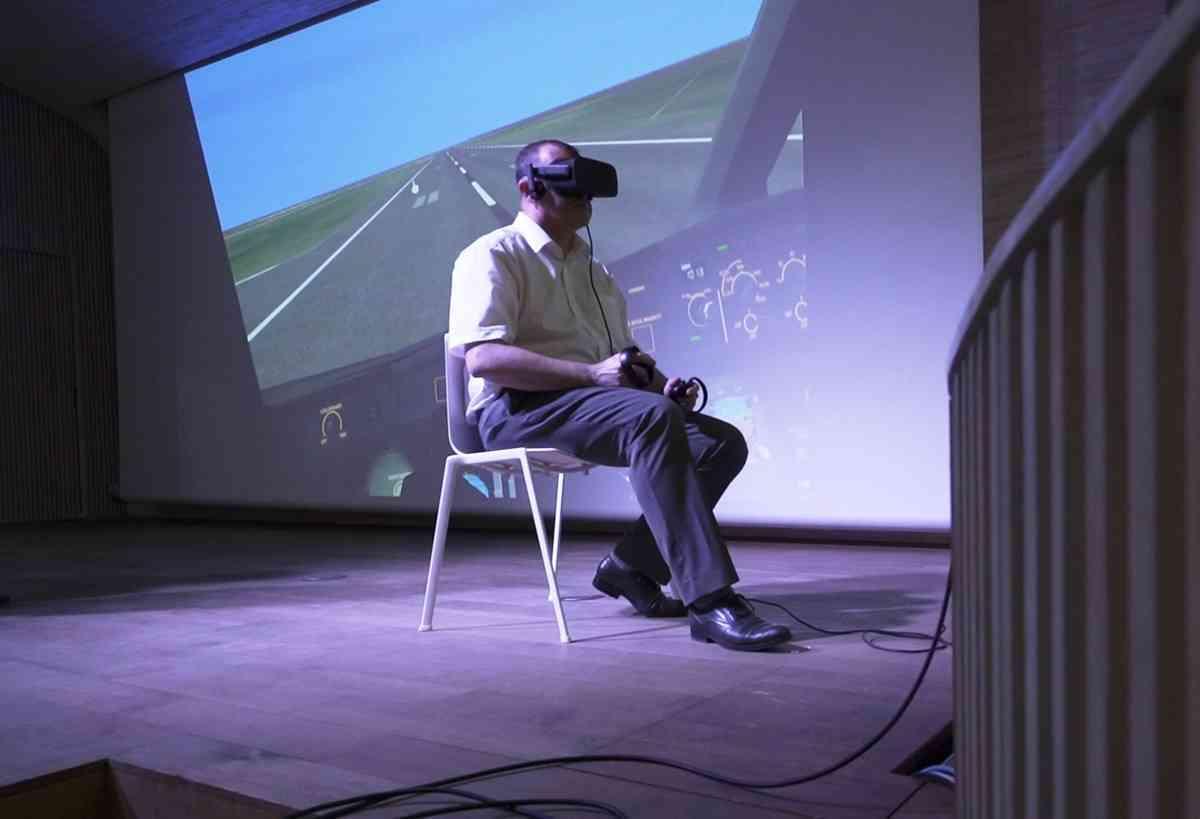 AKKA Technologies y sus presentes proyectos: trenes voladores, coches 100% conectados y realidad virtual 1