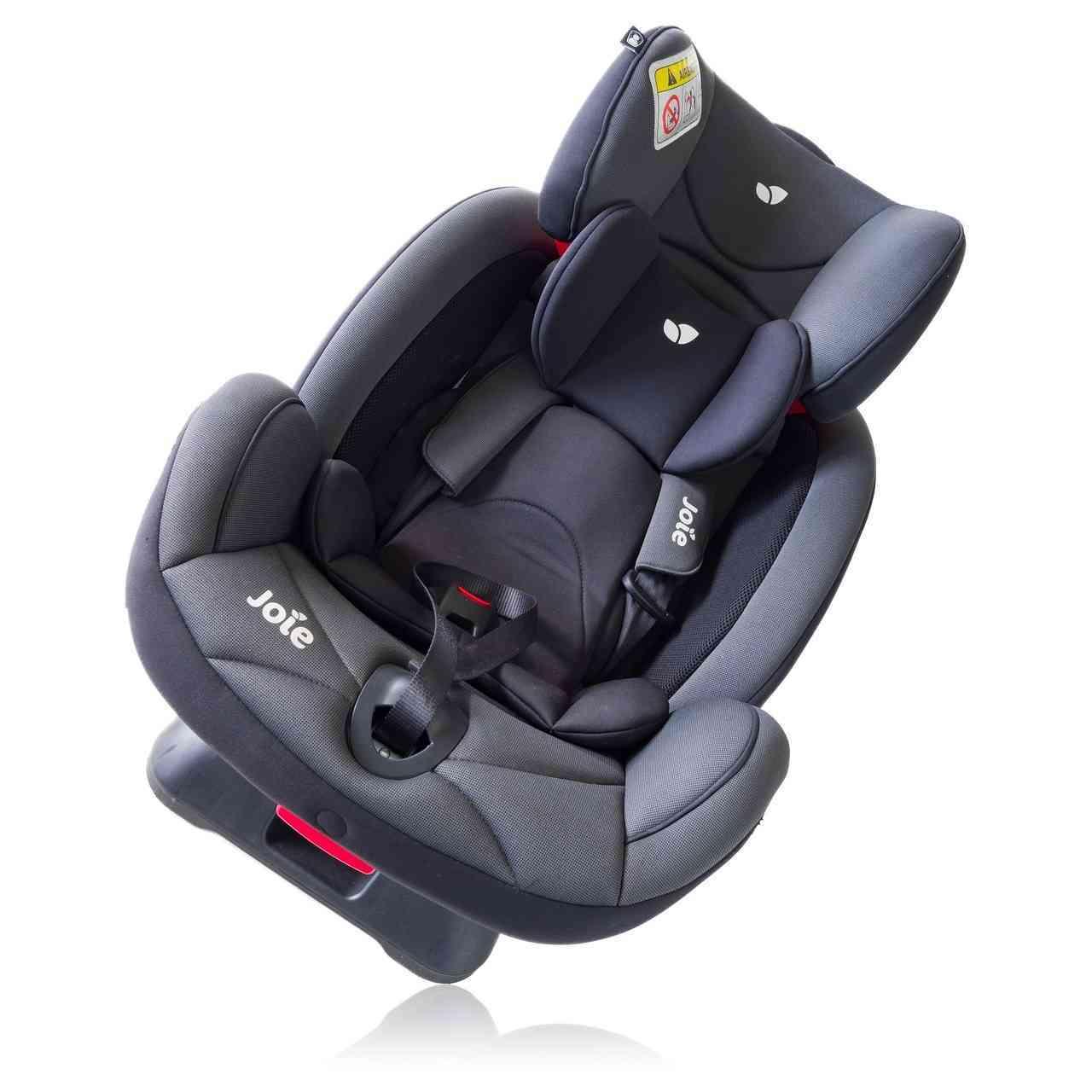 Los asientos infantiles 3