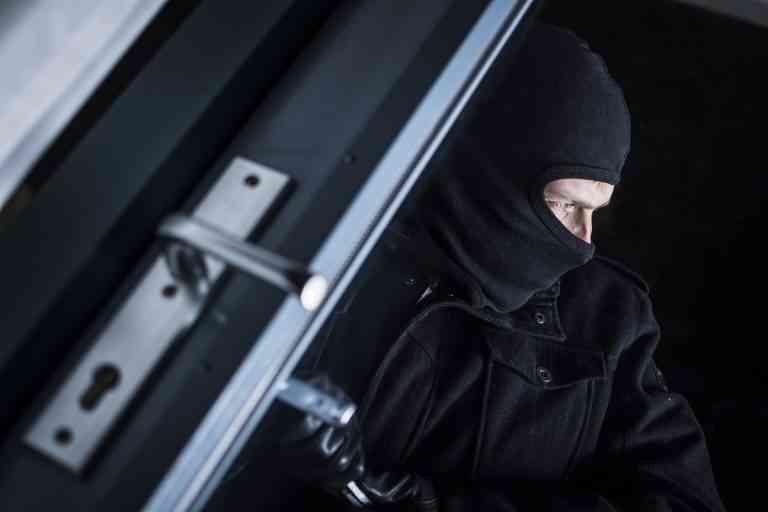 Consejos para prevenir robos durante las vacaciones