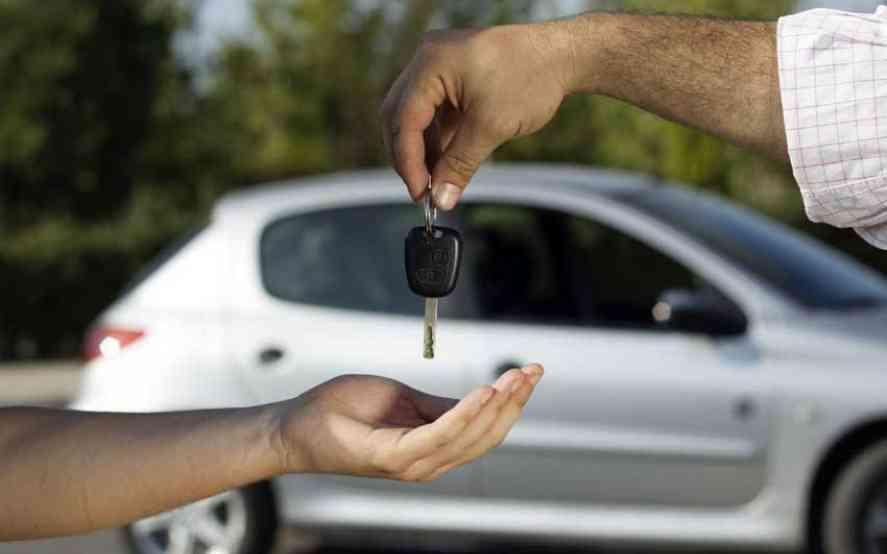 41% de los usuarios planea comprar un coche en 2019 2