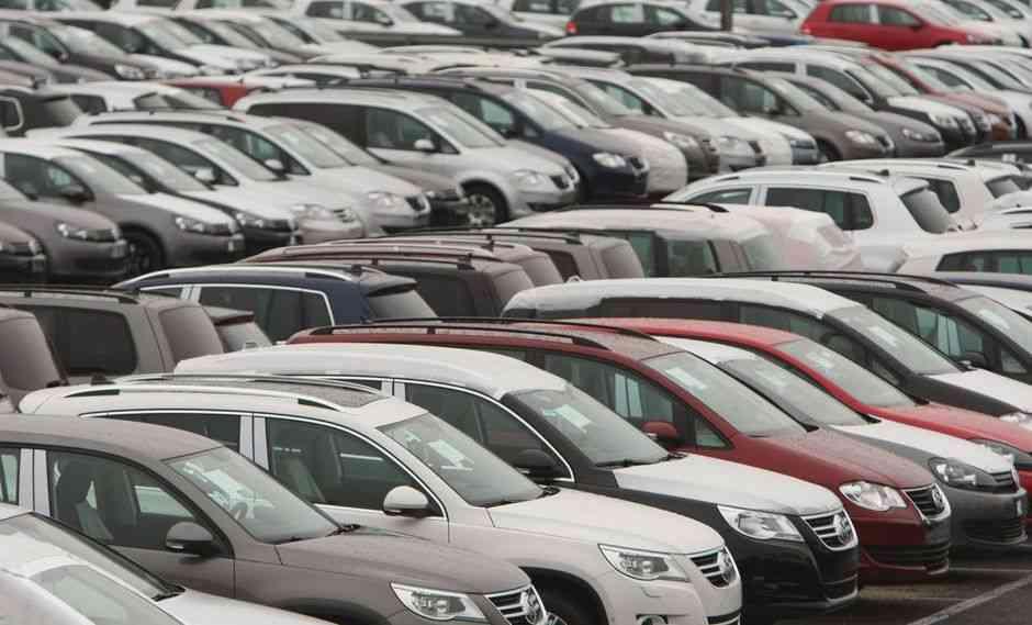 41% de los usuarios planea comprar un coche en 2019 1