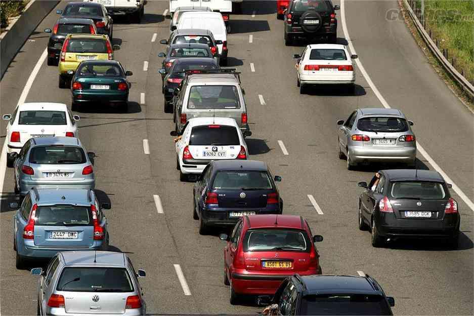 El 78% de los usuarios confirma que no puede vivir sin coche 2