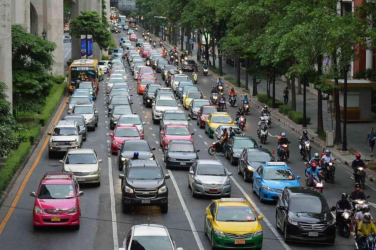 El 78% de los usuarios confirma que no puede vivir sin coche 1