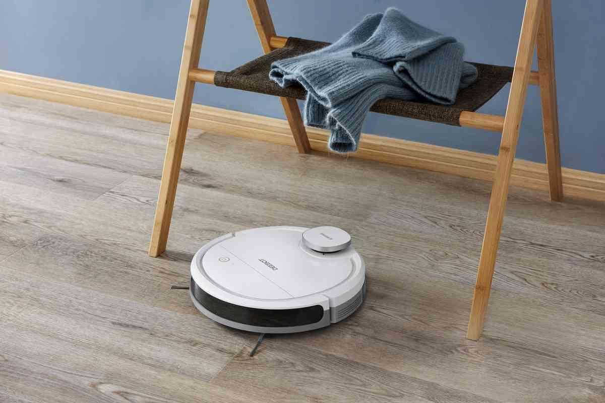 ECOVACS ROBOTICS y Henkel juntos para aumentar el poder de limpieza de los robots domésticos 3