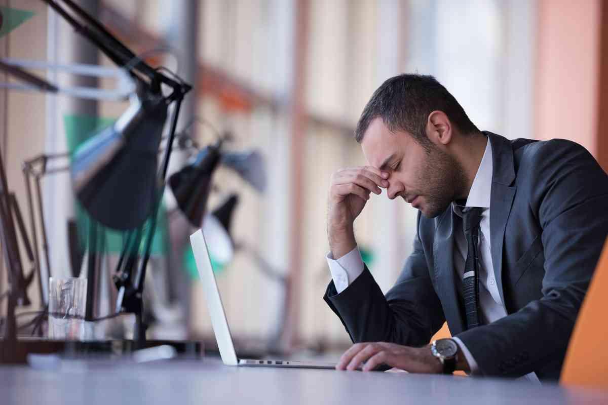 Depresión postvacacional, un mal que afectará al 38% de los españoles 1