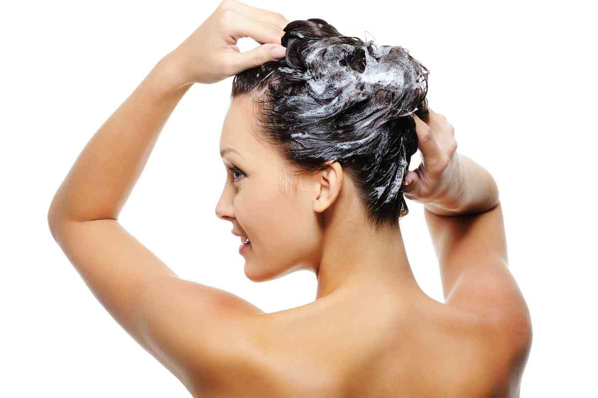 ¿Sabes que champú debes utilizar según las características de tu pelo? 1