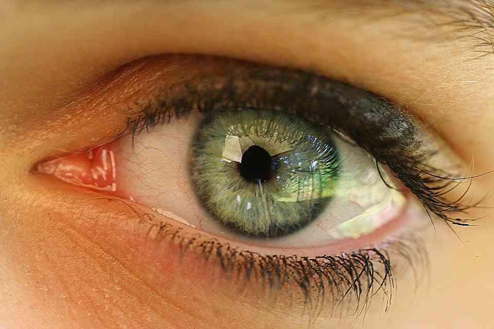 La polución directamente relacionada con el aumento de la incidencia del ojo seco 1