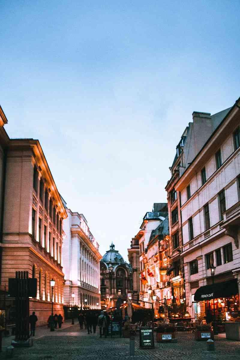 10 ciudades europeas para ir de shopping 6