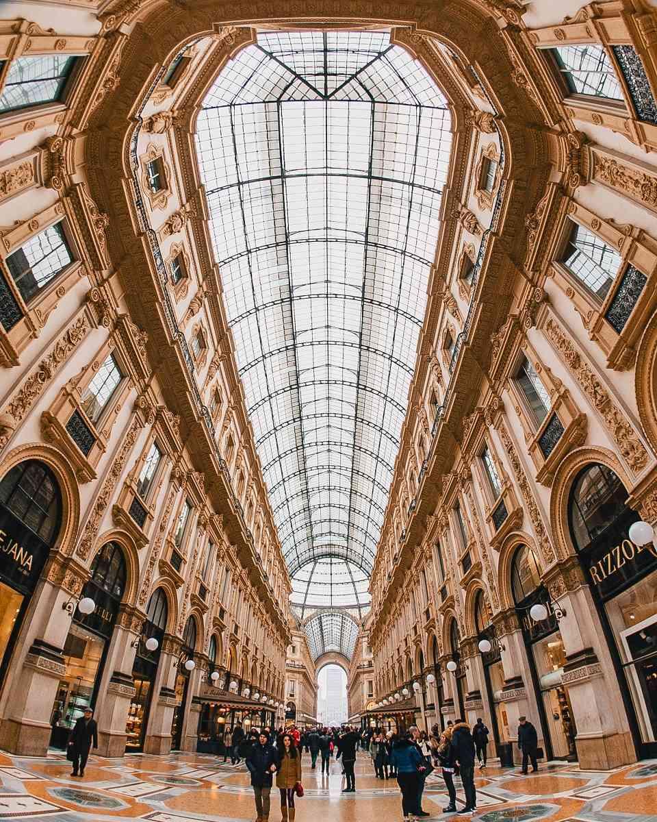 10 ciudades europeas para ir de shopping 10
