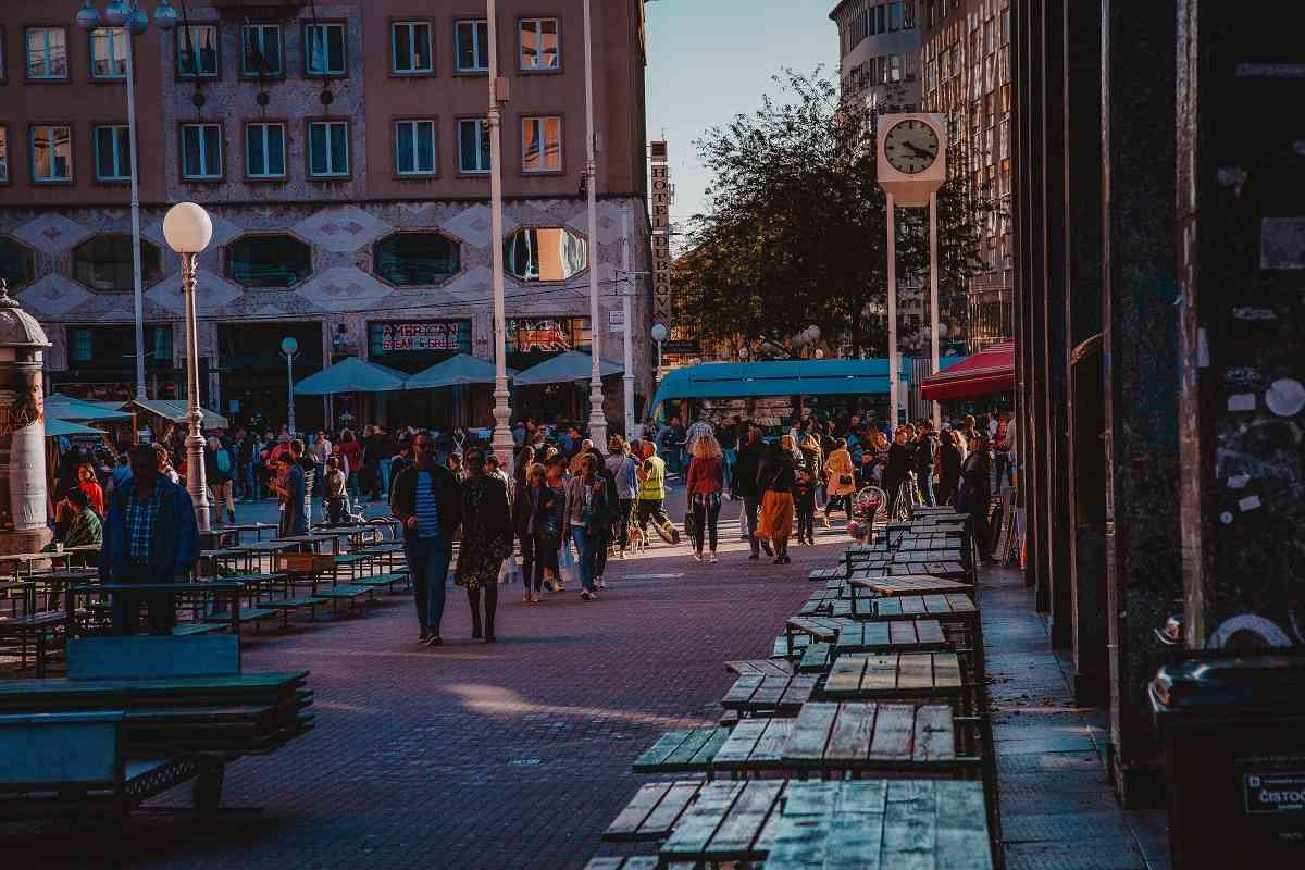 10 ciudades europeas para ir de shopping
