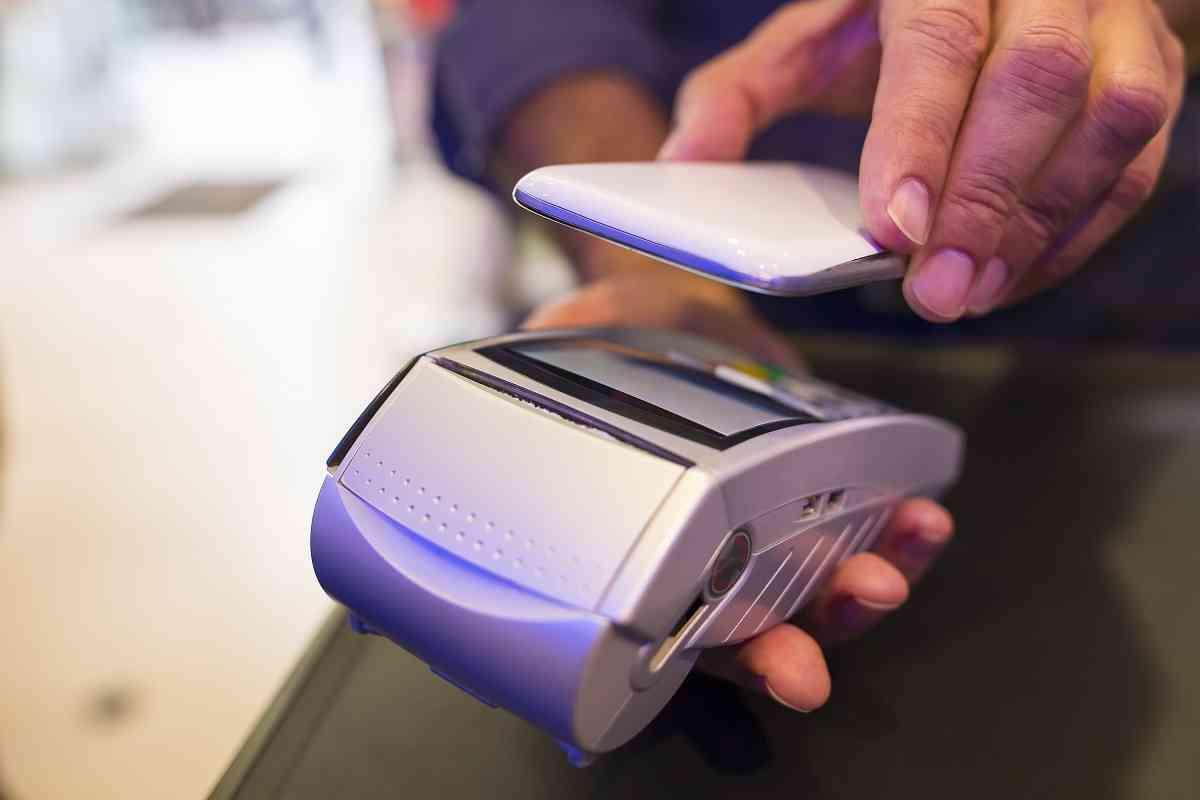 El móvil, una nueva herramienta a la hora de hacer los pagos 1