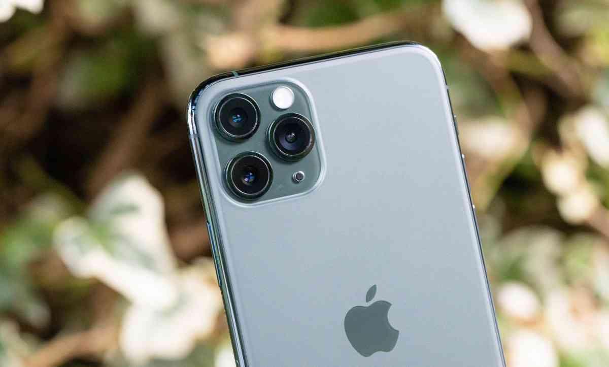"""iPhone 11, ¿cuánto cuesta ponerlo a salvo"""""""