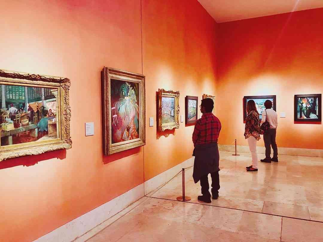 Estos son los 10 museos españoles más populares en Instagram 5