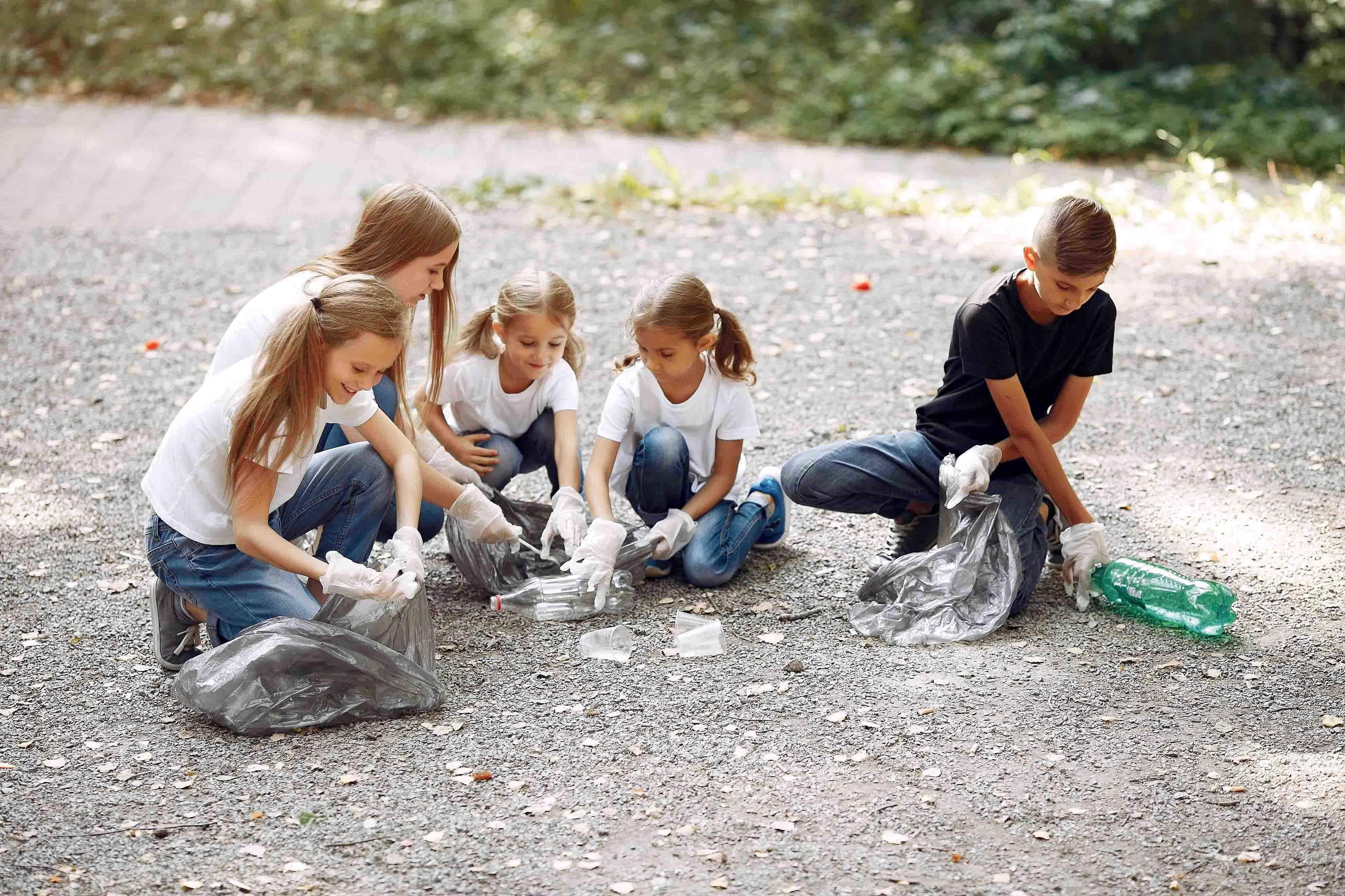 Los productos Polti hacen más sencilla la reducción del consumo de plástico 3