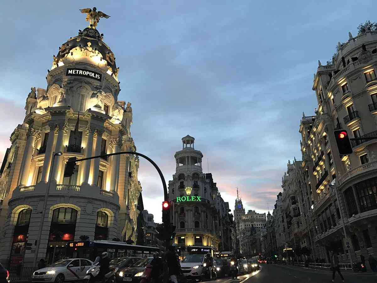 Estas son las 10 ciudades españolas con mejor red de transporte público 3