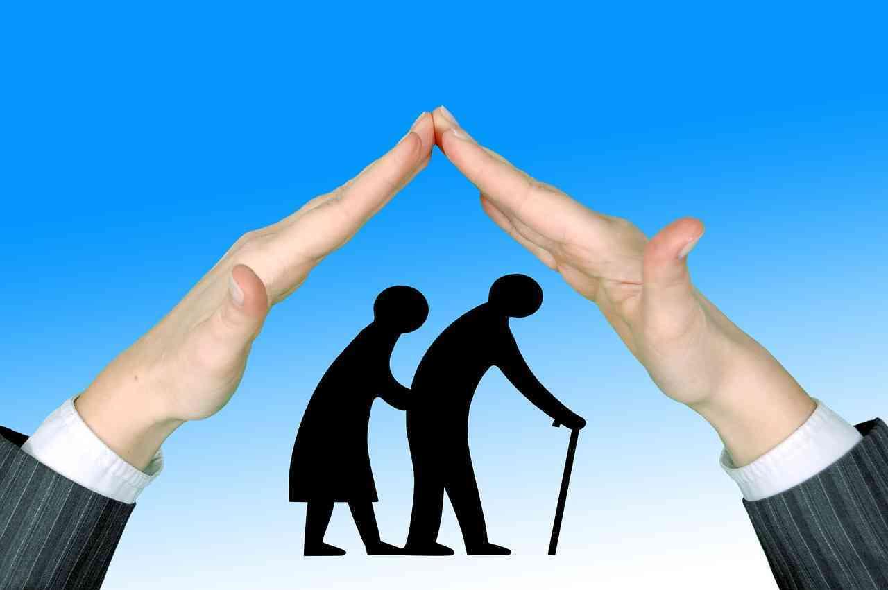 Internet, el medio más utilizado para buscar residencias para mayores 1