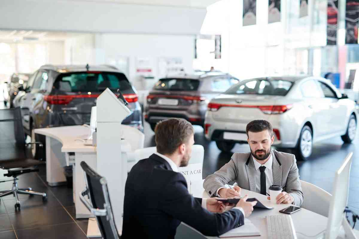 Los vehículos diésel, los más demandados por los usuarios de renting 1