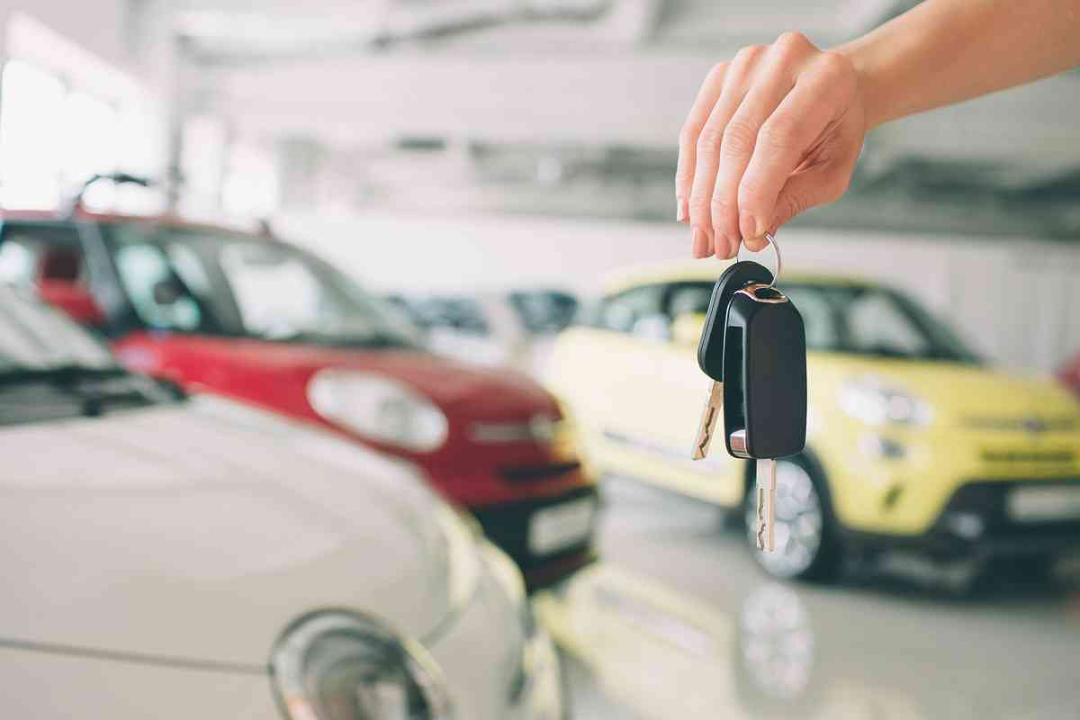 El precio del vehículo de ocasión sube en el mes de octubre