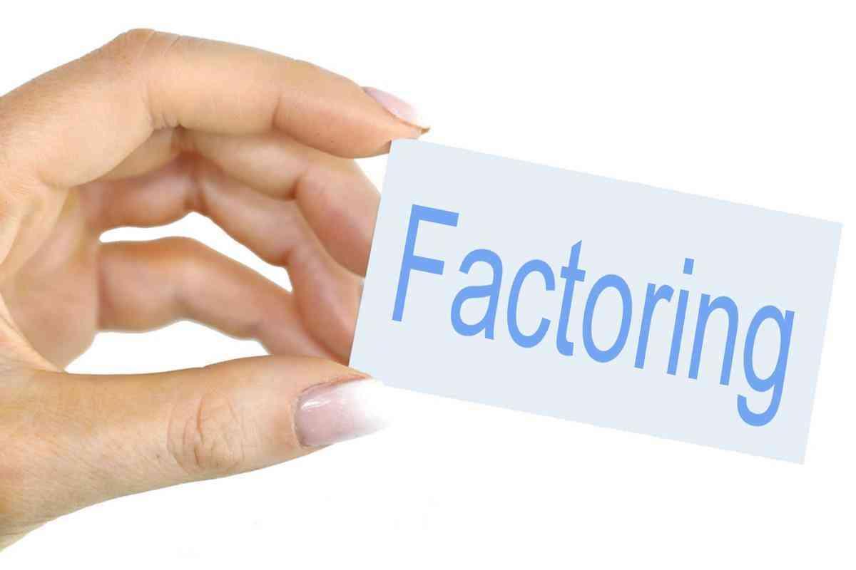 Descubre qué es el factoring y cuáles son sus principales ventajas 1