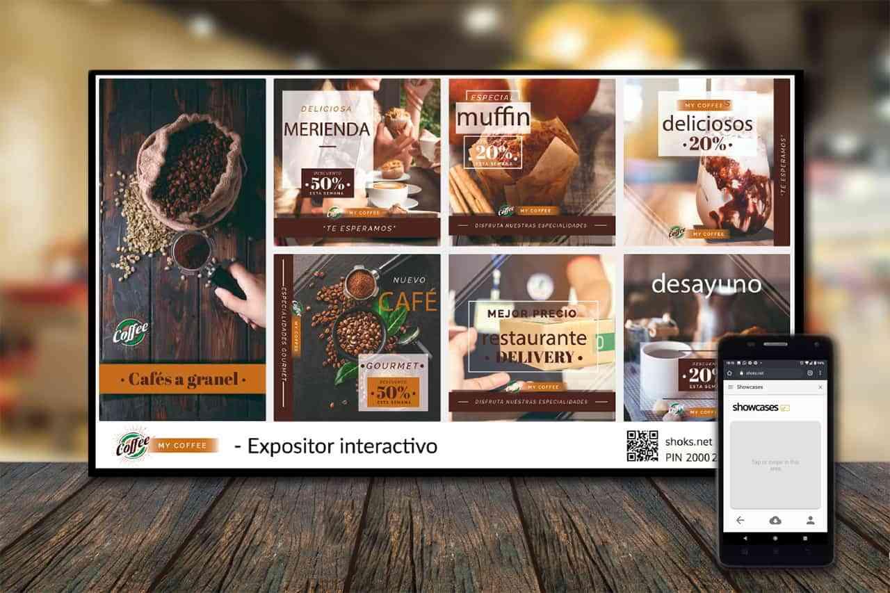 Movilok muestra en FITUR sus nuevos avances con la interacción móvil-pantalla