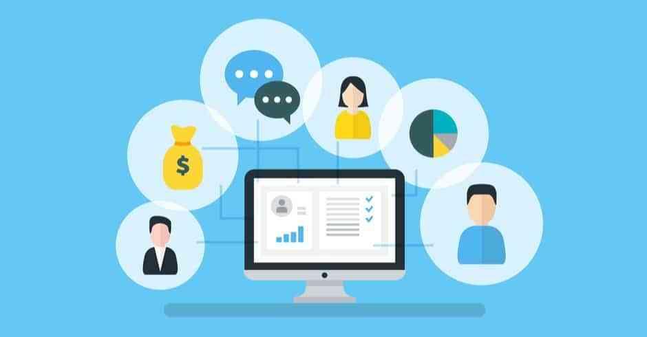 CRM para marketing: principales beneficios que ofrece 1