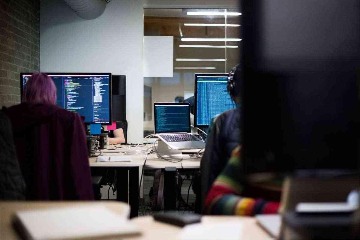 El hackathon, un evento colectivo para desarrolladores que gana interés entre el sector empresarial 3