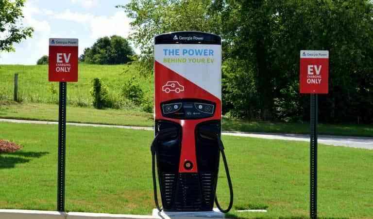 Deficiencias en la infraestructura de recarga de los vehículos eléctricos