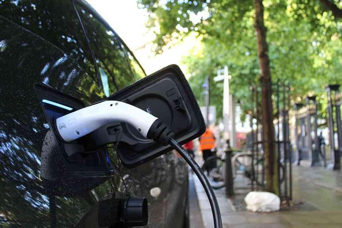 Los coches eléctricos que revolucionarán el mercado este año 3