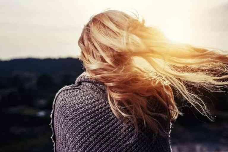 Consejos para recuperar el volumen del cabello