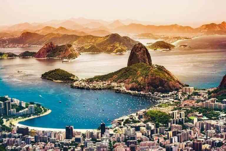 Lo que debes saber antes de tu viaje a Brasil