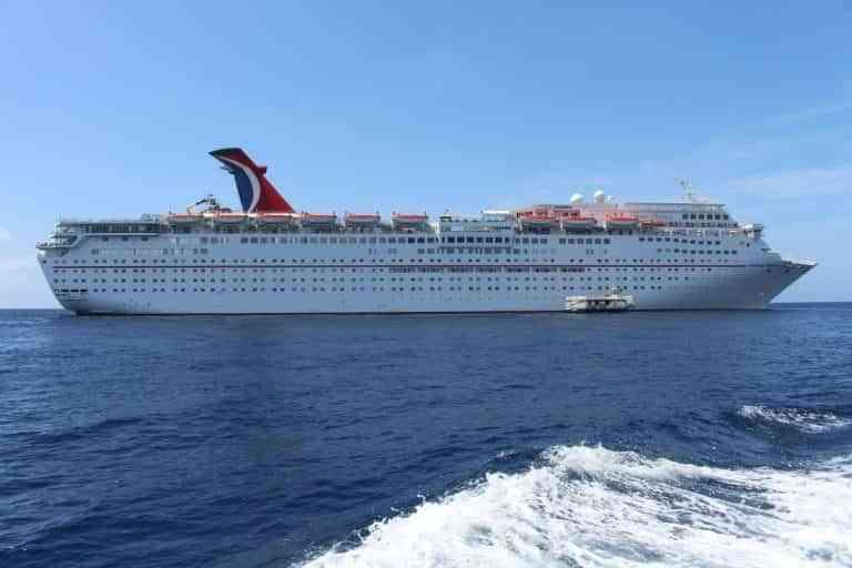 Consejos a la hora de organizar un viaje en crucero