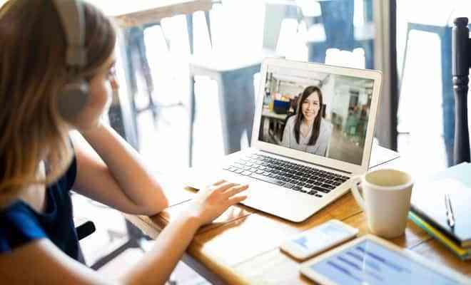 Alternativas para enfrentar la alarma, la terapia online #yomequedoencasa 1