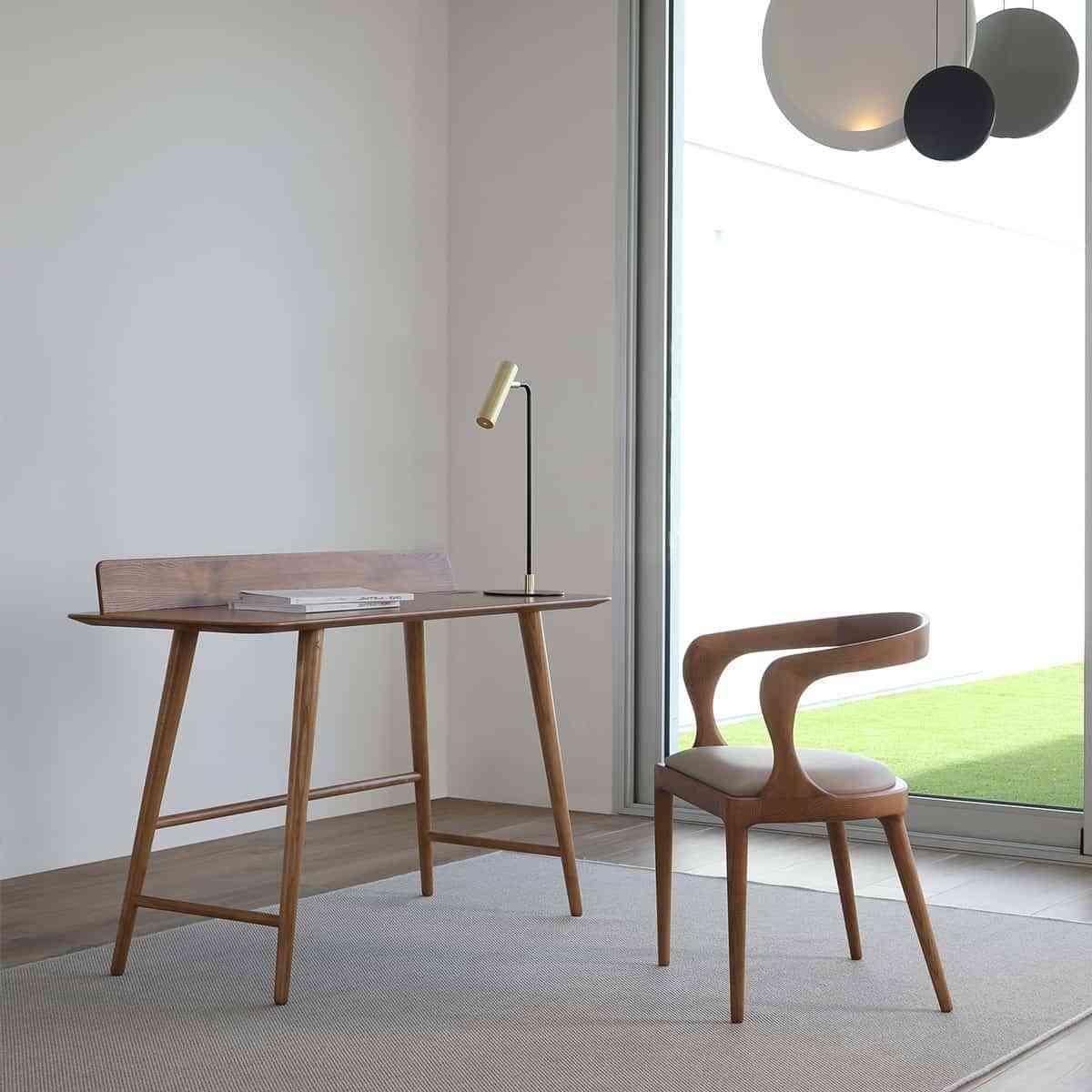 Ideas para diseñar la oficina perfecta en casa 6
