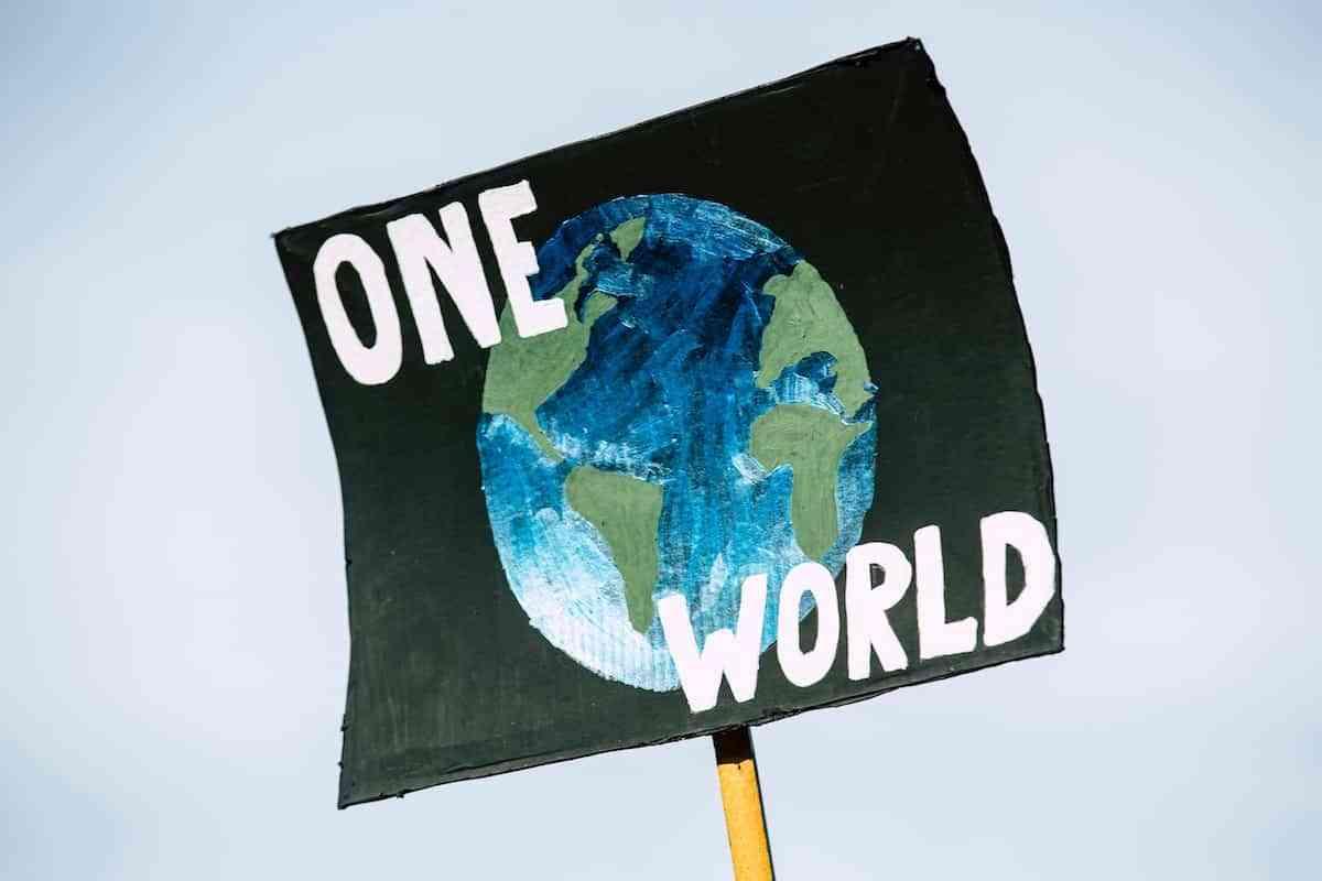 El mundo post coronavirus: consumidores más responsables y comprometidos con el cambio climático 9