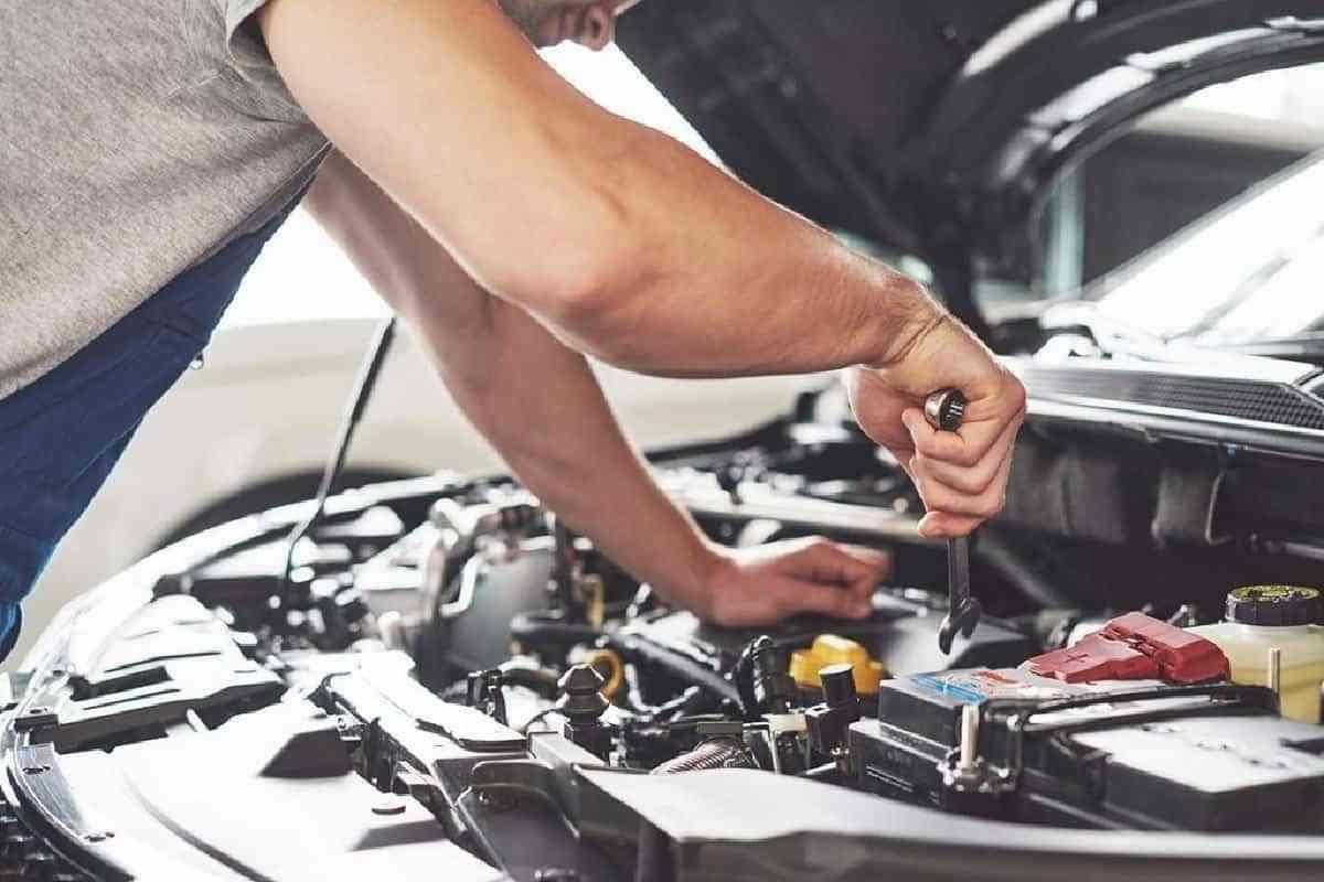 ¿Cómo mantener el coche durante el confinamiento de acuerdo al tipo de combustible? 1