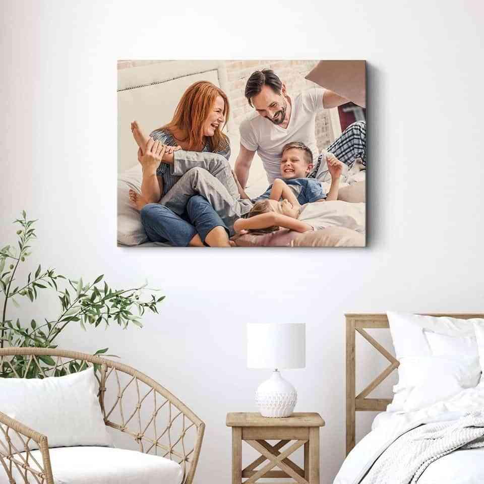 Diferentes opciones de regalar fotografías en el Día de la Madre 15